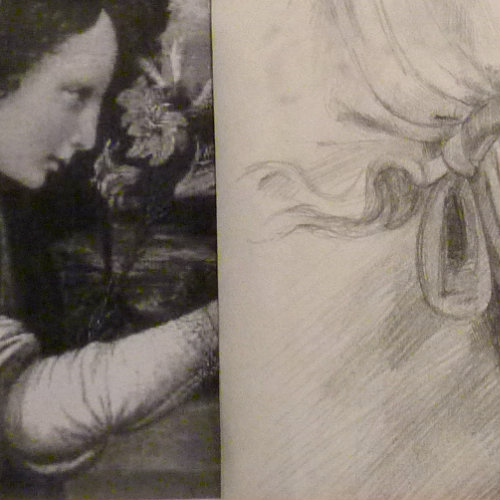 Advanced Art detail