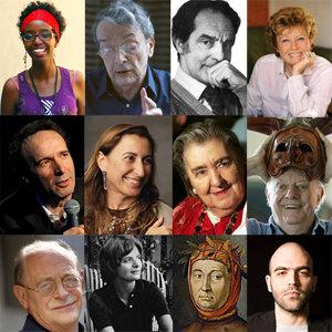 italian writers