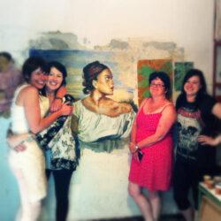 Fresco class