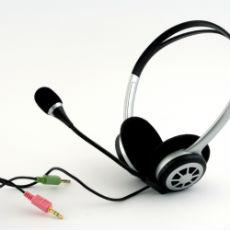 Headphones small