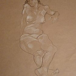 Life drawing 2