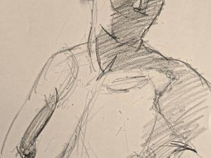 Seminario de diseño del desnudo