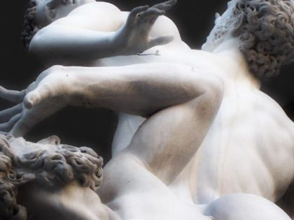 Art in the museums of Florence