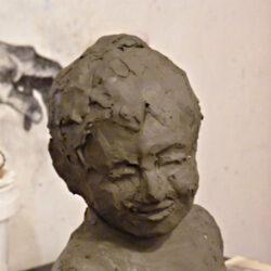 Testa di argilla
