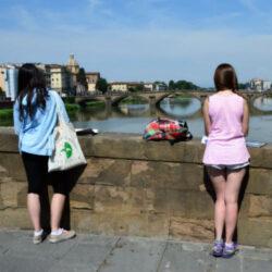 Sketchbook of Florence