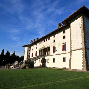 Tuscan villa 2