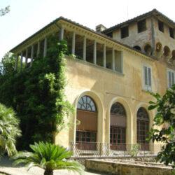 Tuscan villa 3