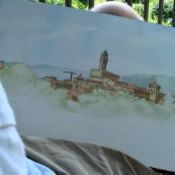 Cityscape - Florence