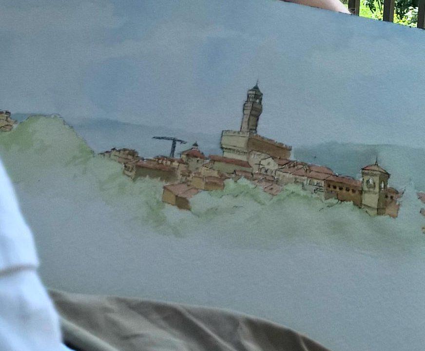 Cityscape - Florence