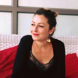 Yulia Knish