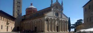 San Gimignano one day of Art History