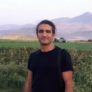 Moshen Veysi