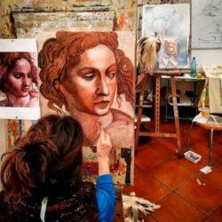 Workshop di arte