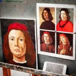 Portrait - Renaissance