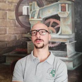 Stefano Cesarato