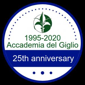 Badge anniversary