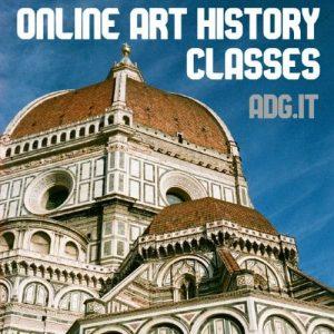 historia del arte en línea