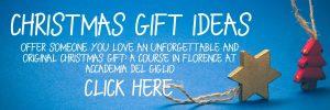 Christmas gift classes