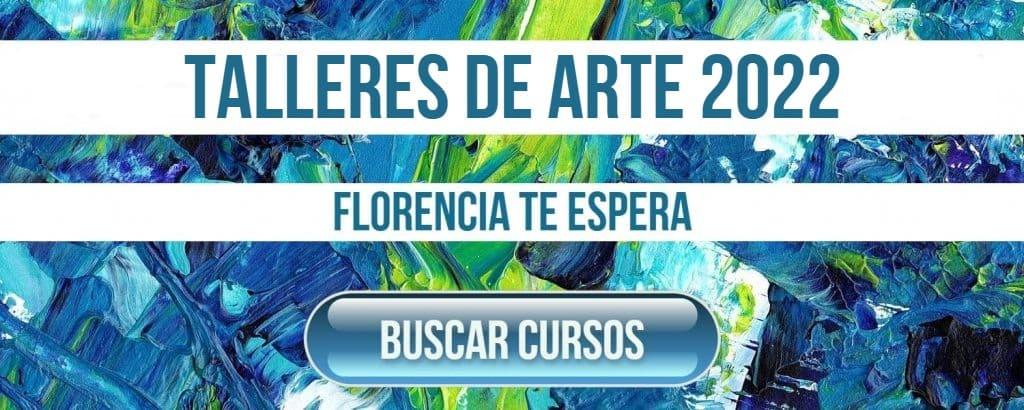 2022 talleres de arte en florencia